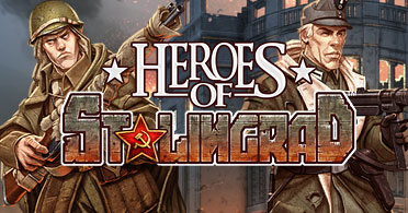 Downloads Heroes of Stalingrad