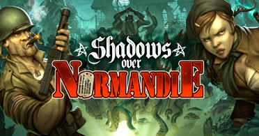 Downloads Shadows over Normandie