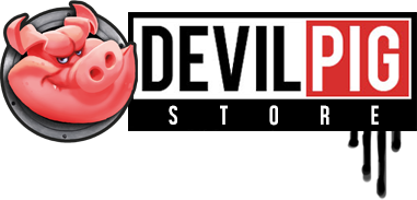 Logo Devil Pig Store