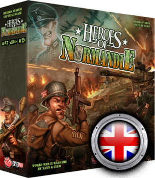 Heroes of Normandie (T.O.S.) -  Devil Pig Games
