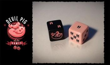 piggy dice