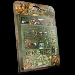 US 4th Armored Division: Heroes of Normandie -  Devil Pig Games