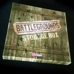 Battlegrounds storage box