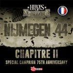 Nijmegen 44 Chapitre 2 : les ponts du canal Maas/Waal