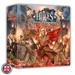 Heroes of Stalingrad -  Devil Pig Games